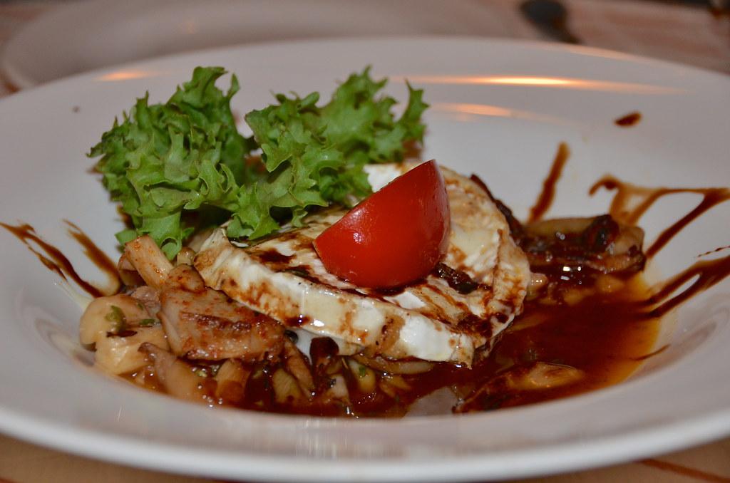 Hunyadi Étterem Restaurant, Budapest