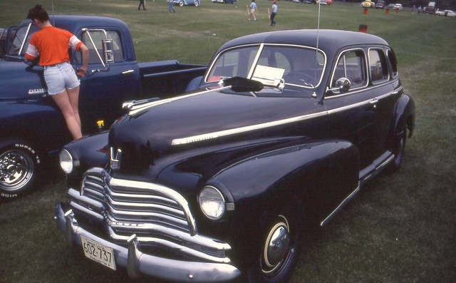 1946 chevrolet fleetmaster 4 door flickr photo sharing for 1946 chevy 4 door sedan