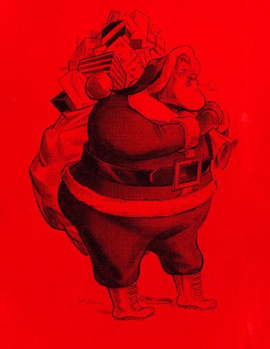 Capital Christmas - John Kascht