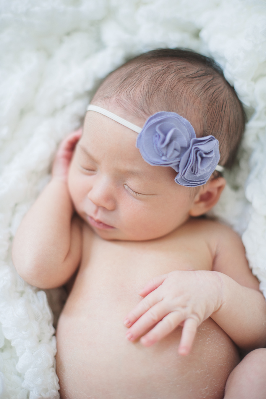 newborn baby photographer in dallas texas