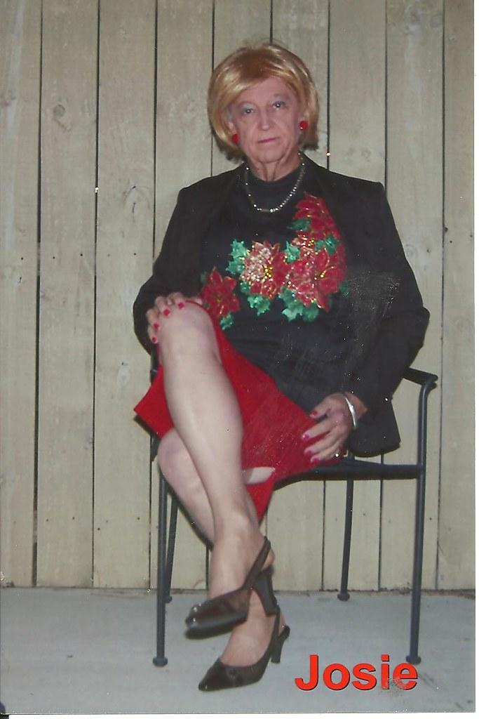 12 Josie @ Shannons Augusta Ga 12132012-11 size 10 - 3 inch heel