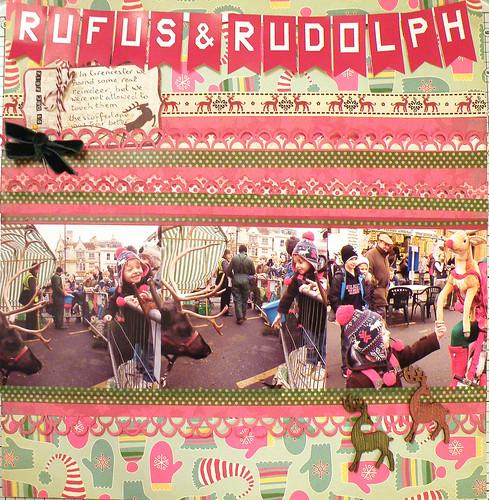 Rufus & Rudolph