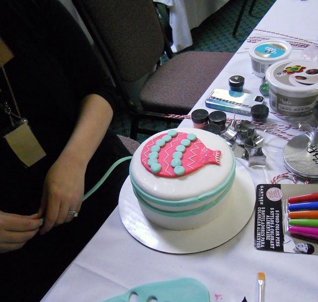 Cake Decorating Classes Grapevine Tx : Online Joy Studio Design Gallery Photo