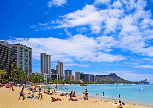 Hawaii_Oahu_Waikiki_Beach