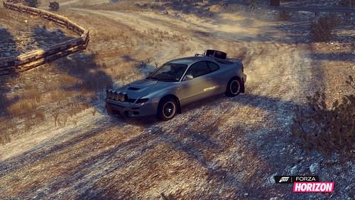 Forza Horizon Rally Pack PDLC