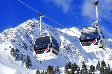Tauferer Ahrntal: Tajuplné údolí čeká na objevení