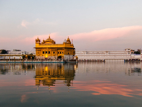 sunset pordosol india beauty temple golden photo tramonto dourado lindo fernando beleza sikh fotografia punjab incredible templo sikhism religião haryana incrível ndia entardercer ínida stankuns