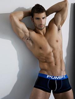 Adam Ayash by Rick Day for Pump! Underwear3