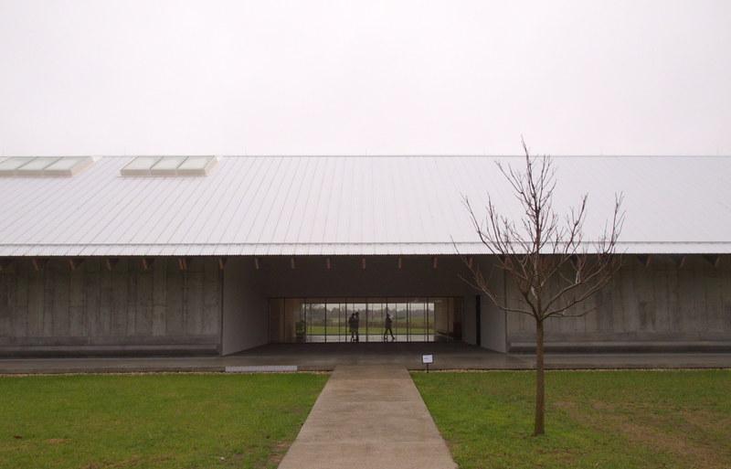 Parrish Art Museum