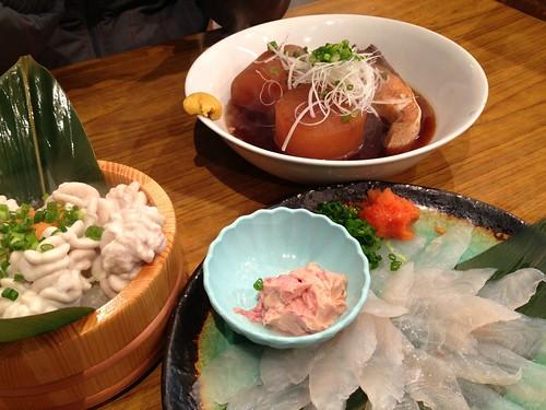 東京新宿 タカマル鮮魚店