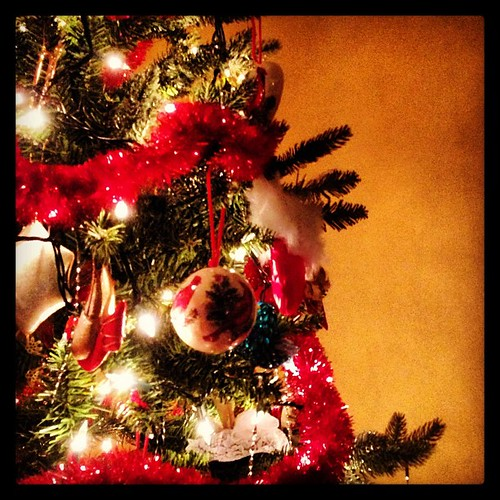 #FMSphotoaday December 21 - Tree