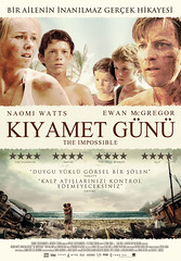 Kıyamet Günü - The Impossible (2012)
