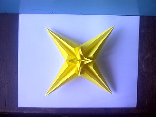 3D Star New Design / Estrella 3D Nuevo Diseño (3-3)