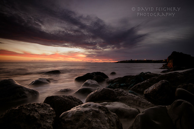 Balbriggan Sunrise
