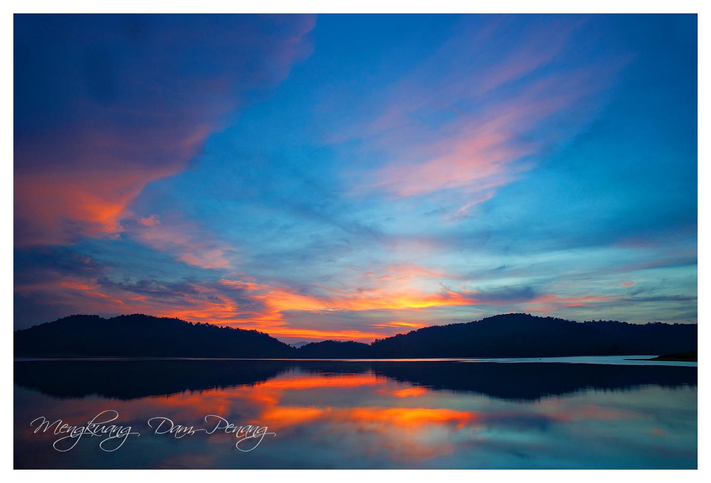 Mengkuang Dam, Penang