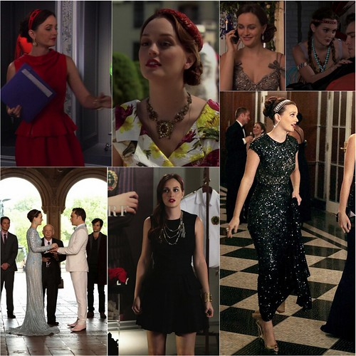 Blair Best of Season 6