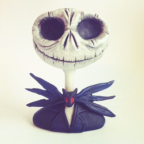 Jack Skellington by [rich]