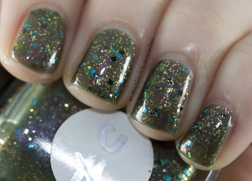 Nerd Lacquer (1)