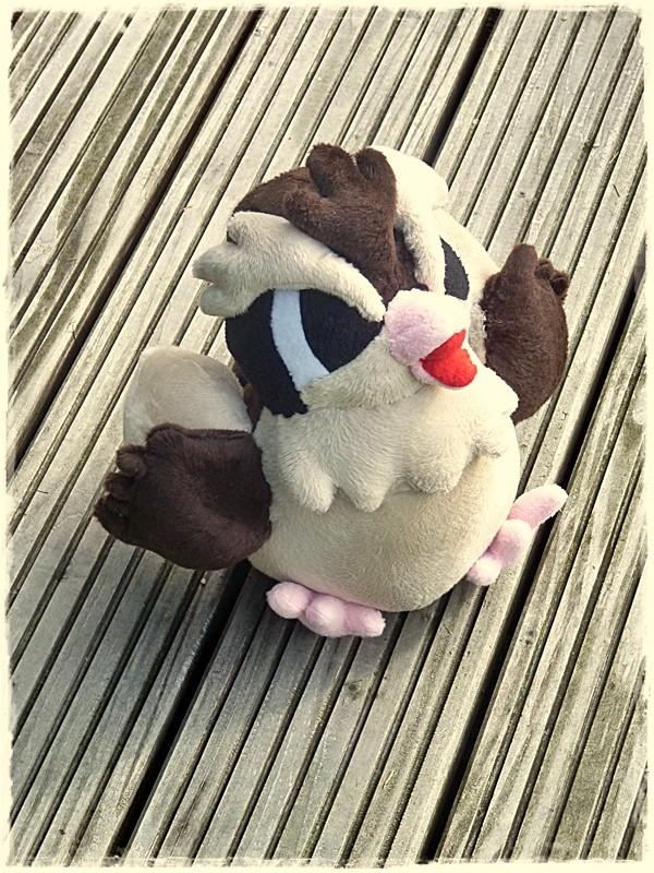 Pidgey Plush