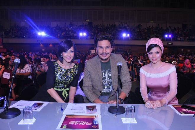 Erra, Edry & Alyah
