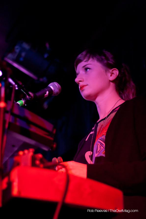Vetiver @ Cafe Du Nord, SF, 12/29/2012