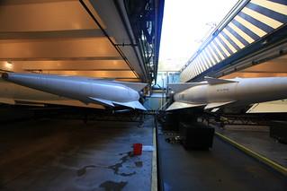 SF-88 Nike Missile Sites
