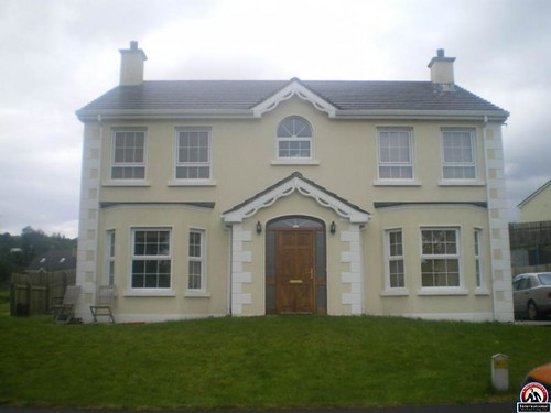 donegal, Donegal, Ireland Single Family Home For Sale - excellent house for sale