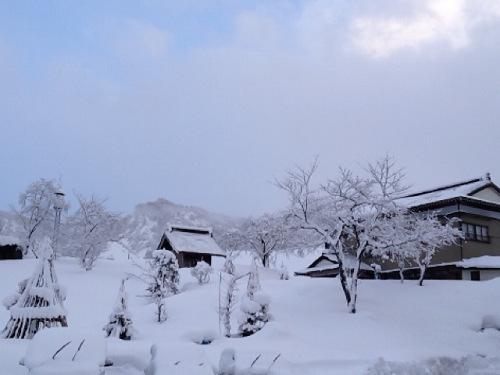 2013年新潟への帰省など-03