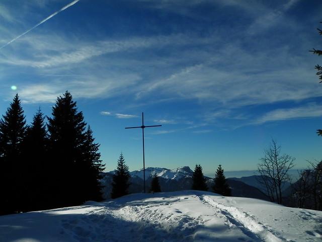 Croix de Colomban