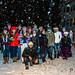 Caroling at Strawberry Bank - Dec 2012