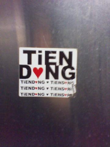 """""""TiEND♥NG"""""""