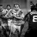 Rugby by Franck Nieto