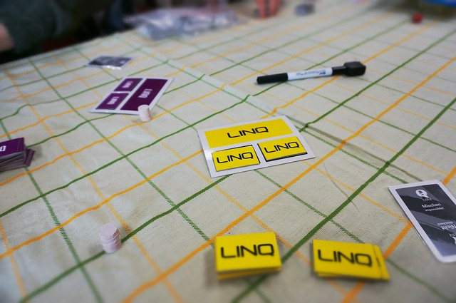 Linq(ペアペア連想ゲーム)