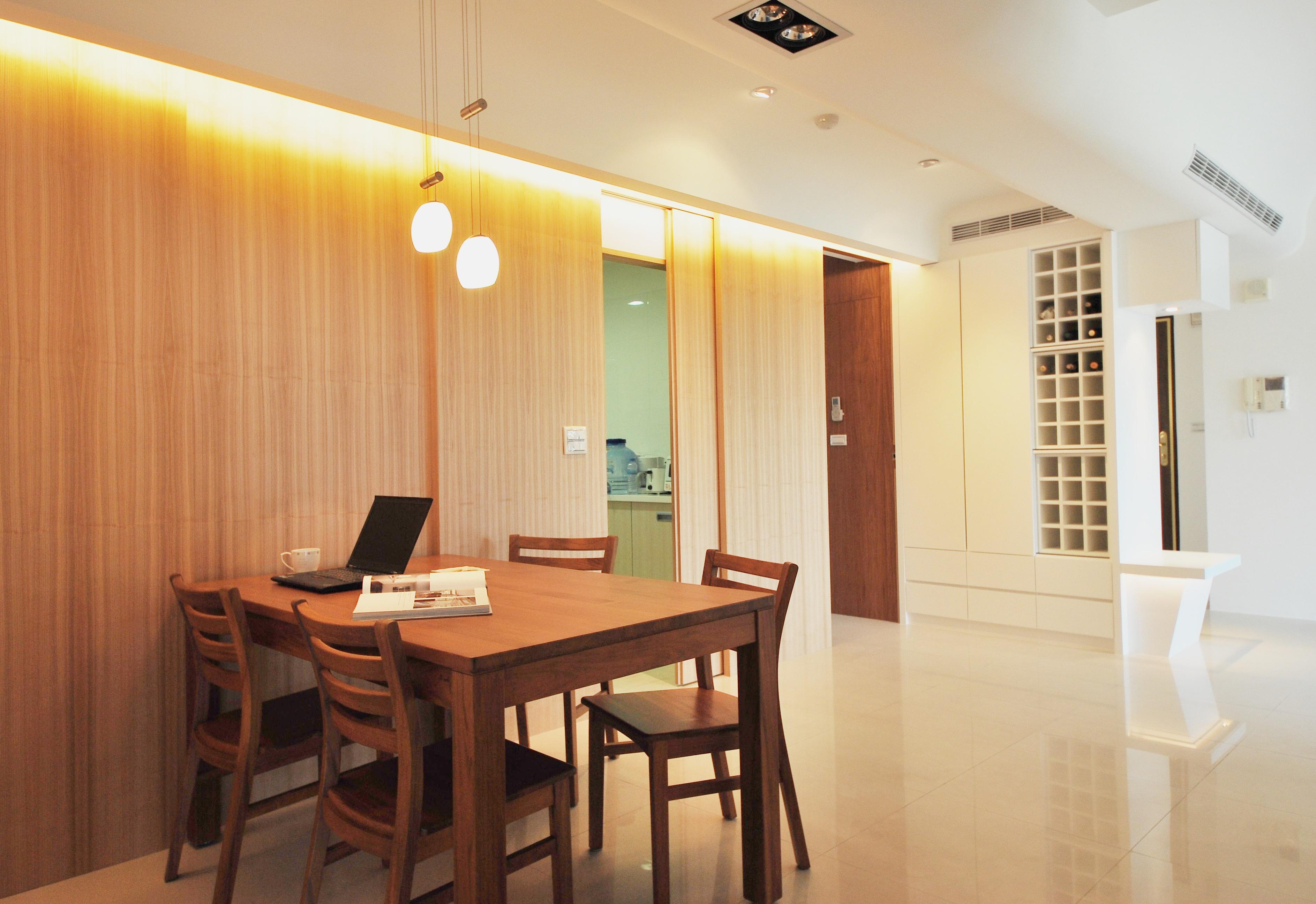 住宅設計現代簡約風-6