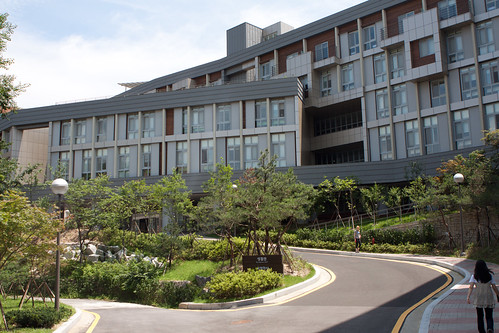University of Seoul, South Korea