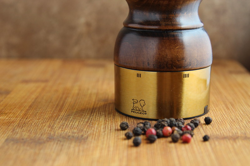 Pepper Mill by Peugeot - Pennsylvania Terroir