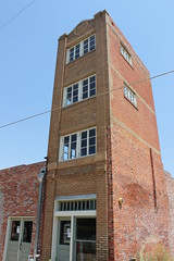 World's Smallest Skyscraper, Wichita Falls, Texas