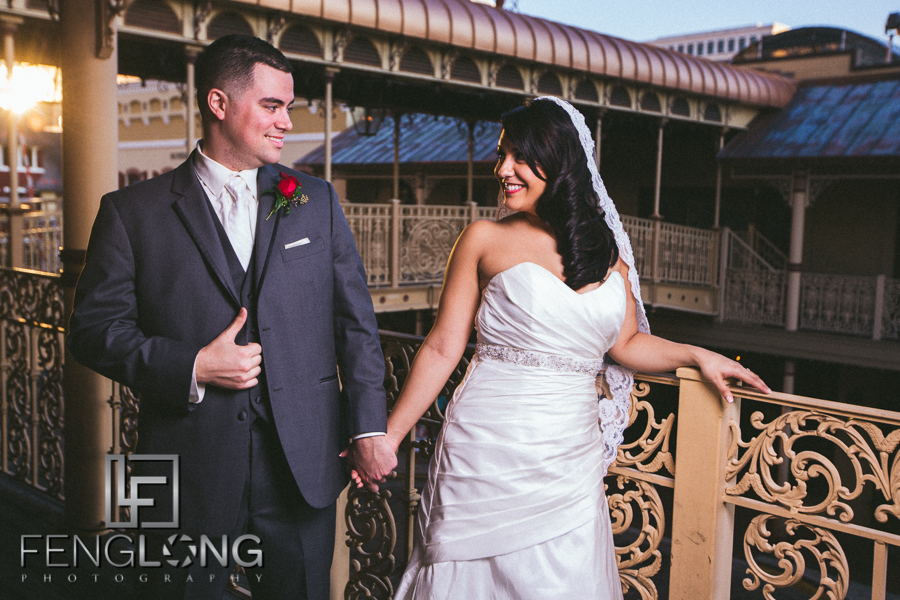 Karina & Ryan's Wedding | St. Margaret Mary Church & Ceviche Tapas Restaurant | Orlando Florida Destination Wedding Photographer