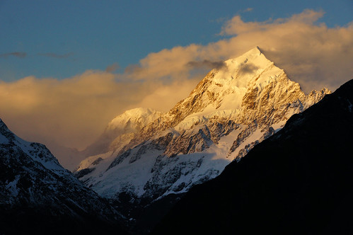 Mt Cook National Park  (10)