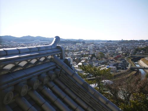Hello Kakegawa!