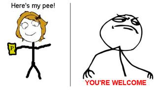 Pee Test