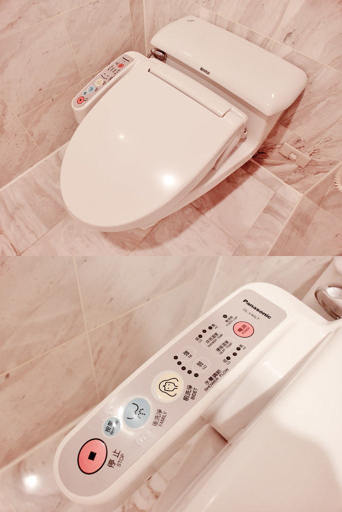regent taipei hotel toilet