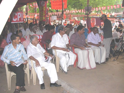RSP Revolutionary Socialist Party, CPI, CPI(M), AIFB Left Parties Dharna at Delhi Jantar Mandhir on 30.07.2012 to 03.08.2012 Tamilnadu State Secretary Photos  (38) by Dr.A.Ravindranathkennedy M.D(Acu)