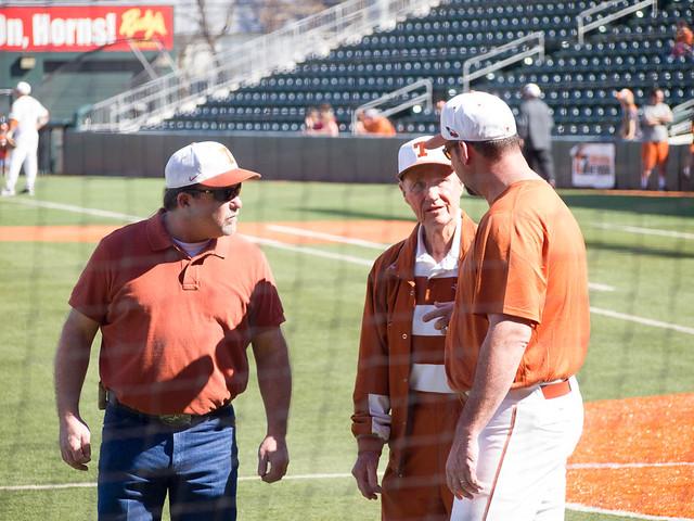 Coach Gus Alumni 2013