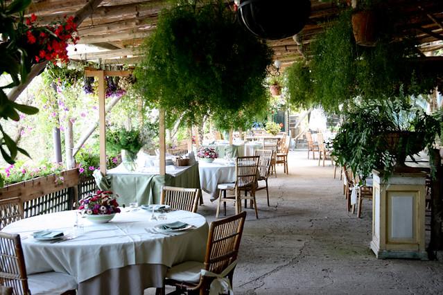 Italy - Sorrento - Fattoria Terranova