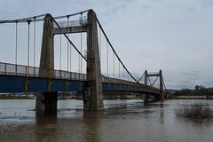 La Moselle - Pont Rapilly