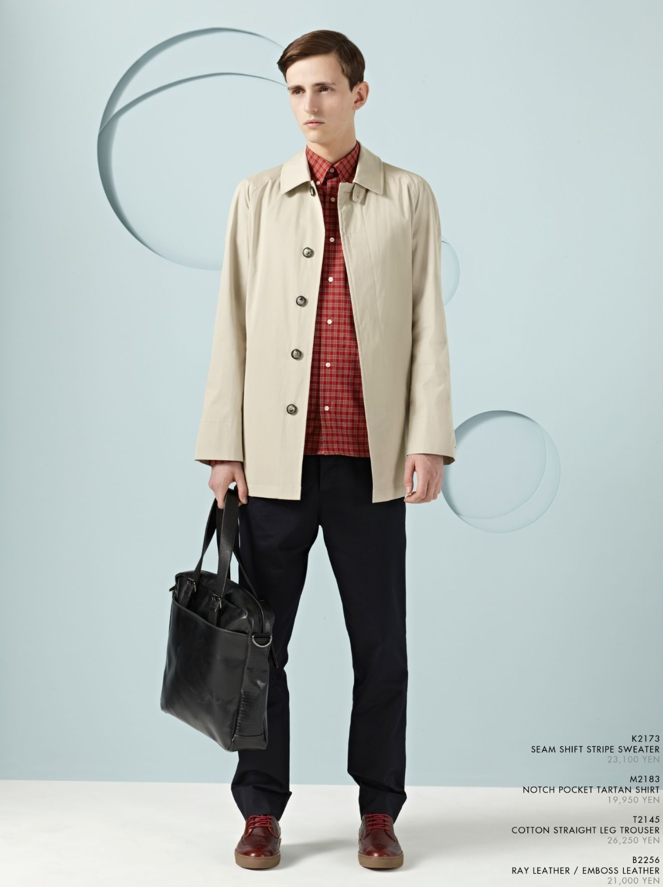 Alex Dunstan0242_FRED PERRY Spring 2013