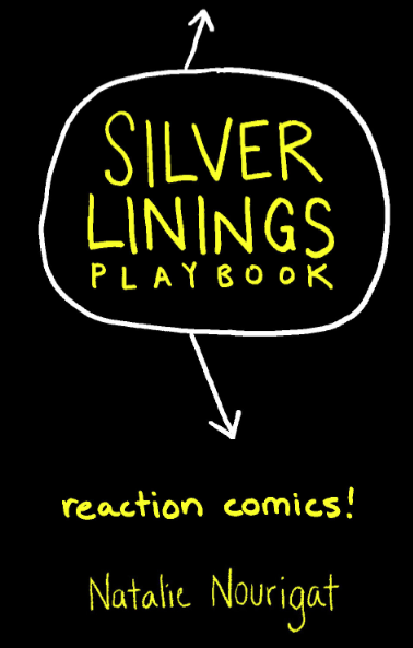 silver linings playbook comic intro
