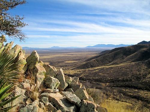 arizona whetstonemountains