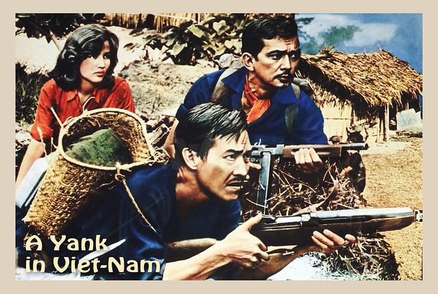 1964 - Kieu Chinh in